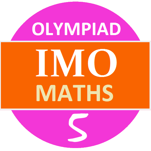 IMO 5 Maths Olympiad - Apps on Google Play