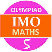 IMO 5 Maths Olympiad