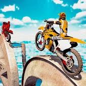Real Stunt Bike Tricks Master: Racing Game 3D Android APK Download Free By 10GAN