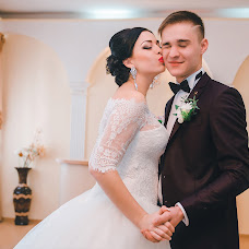 Wedding photographer Galina Smolnikova (GalinaSmolnikova). Photo of 03.03.2017