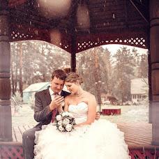 Wedding photographer Irina Parakhina (irintya). Photo of 05.08.2013