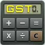 GST Calculator. Icon