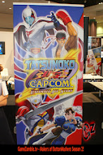 Photo: Tatsunoko Vs. Capcom: Ultimate All-Stars