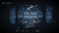 チックタック:二人のための物語(Tick Tock: A Tale for Two)のおすすめ画像1