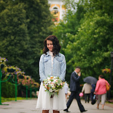 Wedding photographer Anastasiya Ladygina (Sciurus). Photo of 15.02.2017