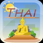 Thai Flash Quiz Language Vocab 1.0 Apk