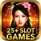Slots - Riches of the Orient Slot Machine Casino!