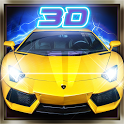 Racing Speed: No Limit Rider icon