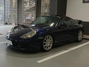 911 99666のカスタム事例画像 ハービーさんの2020年11月03日17:53の投稿
