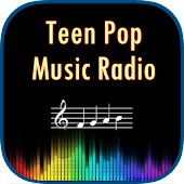 Teen Pop Music Radio