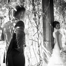 Wedding photographer Oksana Olvach (Oxana). Photo of 22.11.2012