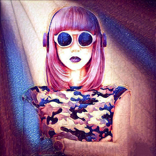 Pix Color Art Effect - Photo Lab Art 0.2 screenshots 19