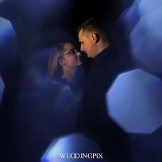 Wedding photographer Gerbert Voortman (weddingpix). Photo of 21.03.2019