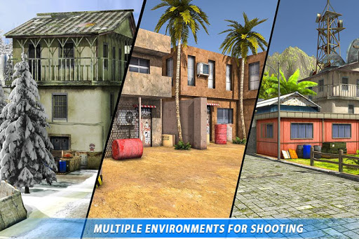 Counter Terrorist Robot Game: Robot Shooting Games 1.5 screenshots 13