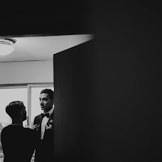 Wedding photographer Sebastián Cámera (SebastianCame). Photo of 24.04.2017