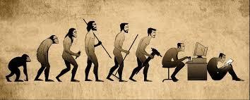 Human Being Evolution