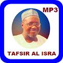 Hausa Tafsir Surah Al Isra mp3 icon