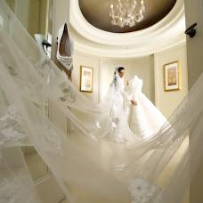 Wedding photographer Lyubov Khaydar (Liubahaydar). Photo of 14.05.2017