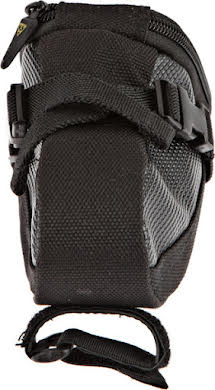 Topeak Aero Wedge Bag Small with Strap Black alternate image 3