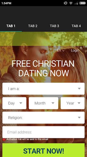 US Chirstian Dating
