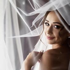 Wedding photographer Mikhail Vesheleniy (Misha). Photo of 05.03.2018