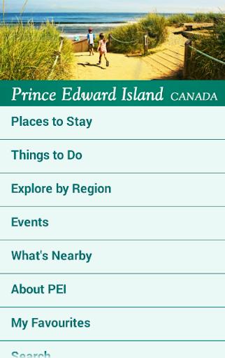 Prince Edward Island Guide