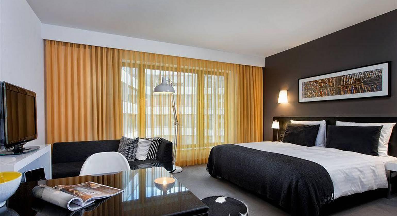 Adina Apartment Hotel Berlin Hauptbahnhof