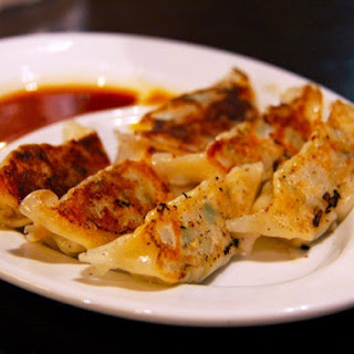 Fabulous Low Fat Pot Stickers