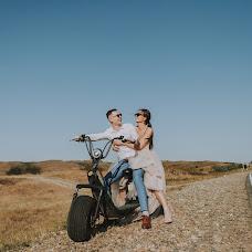 Wedding photographer Kseniya Mischuk (iamksenny). Photo of 09.09.2018
