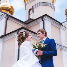 Wedding photographer Evgeniy Nikolaev (PhotoNik). Photo of 04.05.2018