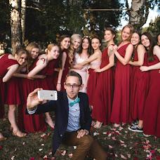Wedding photographer Elena Devyashina (shelma). Photo of 31.07.2017