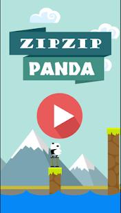 Zip Zip Panda X86 - náhled