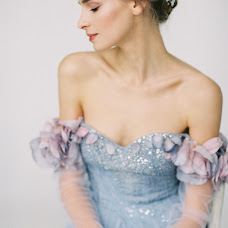 Wedding photographer Olesya Lazareva (olazareva). Photo of 22.06.2016