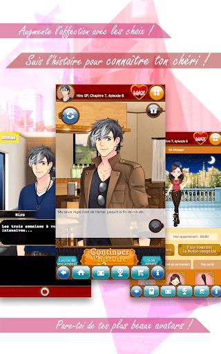 Tokyo Romance dating sims 1.5.8 Windows u7528 7