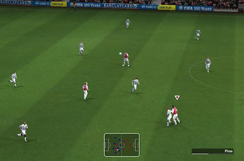 Football Real Gol screenshot 03