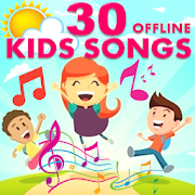 Kids Songs - Best Offline Songs 1.0.5