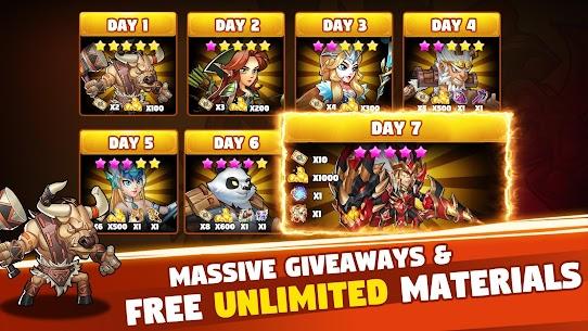 Brave Dungeon MOD (Unlimited Money) 5