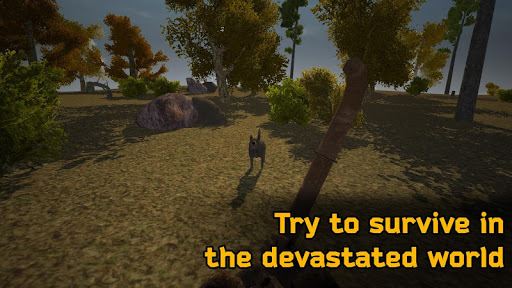 Nuclear Sunset: Survival in postapocalyptic world screenshots 1