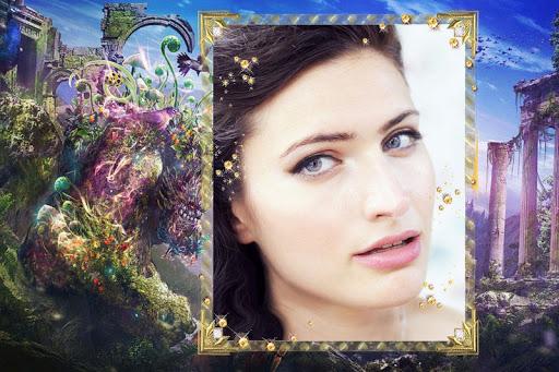 Photo In Fantasy frames