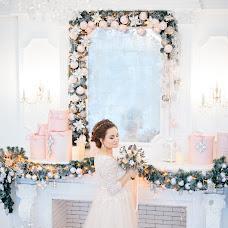 Wedding photographer Ruslan Iosofatov (iosofatov). Photo of 19.01.2018