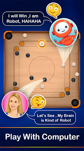 Carrom Board Game apkpoly screenshots 4