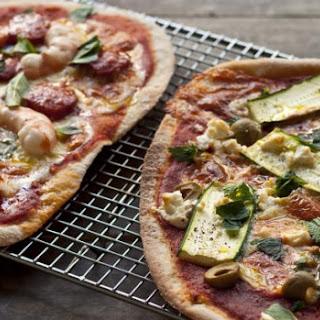Pizza Dough Oil Free Recipes