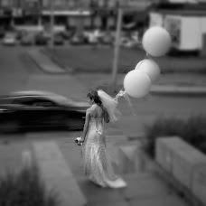 Wedding photographer Dmitriy Ascheulov (ashcheuloff). Photo of 16.10.2014