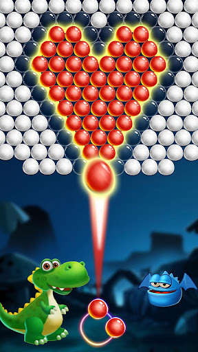 Bubble Shooter 71.0 screenshots 1
