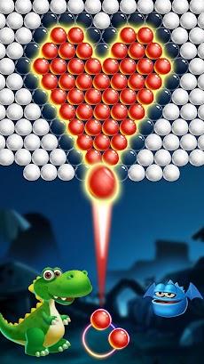 バブルシューティングのおすすめ画像2