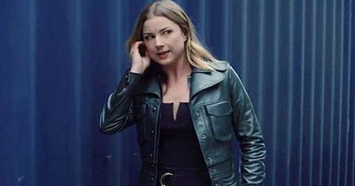 Kevin Smith Shares Sharon Carter Is a Villain Because She Doesn't Use an iPhone Theory