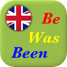 Irregular Verbs of English: 3 Forms & Definitions icon