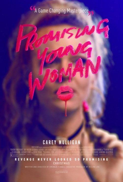 Una joven prometedora (Promising Young Woman)