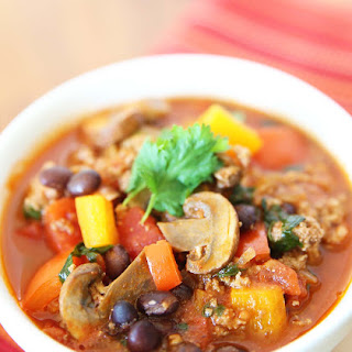 Weight Loss Soup.