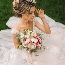 Wedding photographer Polina Pomogaybina (Pomogaybina). Photo of 14.12.2018